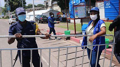 Coronavirus - Democratic Republic of the Congo: Mobilisation against COVID-19 draws on Ebola Response Experience