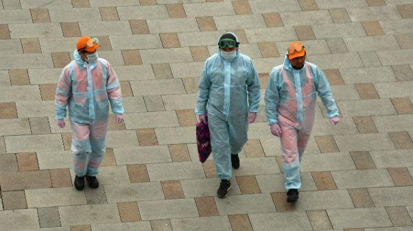 Coronavirus: Toscana, rallentano contagi
