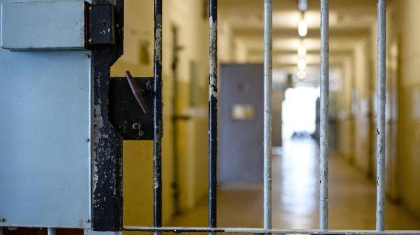 Boss scarcerati: figlia vittima,ingiusto