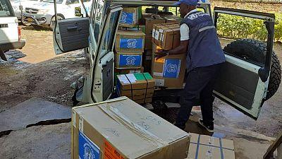 Coronavirus - République Démocratique du Congo : Mise à jour COVID-19, samedi 9 mai 2020