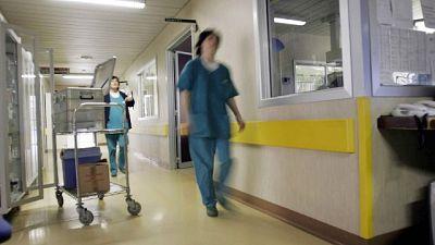 Ingoia hashish,bimba 15 mesi in ospedale