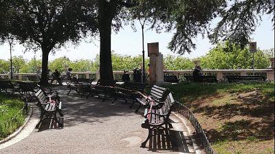 Fase 2: Centro Perugia riprende vita