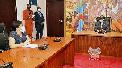 Coronavirus - Republique Democratique du Congo : Le Cuba souhaite un partage d'expérience avec la Republique Democratique du Congo (RDC) dans la lutte contre le COVID-19
