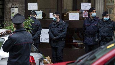 A Milano inchiesta su minacce a Silvia