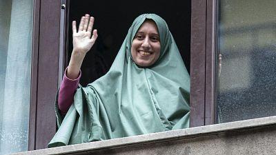 Silvia Romano: choc su Fb, 'impiccatela'