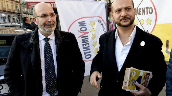Migranti:Crimi, bozza Dl ancora non va