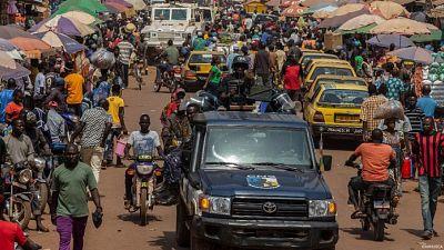 Coronavirus - République centrafricaine : En RCA, les humanitaires à l'épreuve du COVID-19