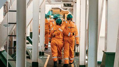 La Chambre africaine de l'énergie publie des directives urgentes pour la gestion et la sécurité des travailleurs du pétrole pendant la pandémie COVID-19 et les confinements en Afrique