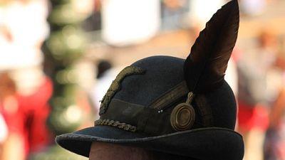Morto Alpino più anziano d'Italia