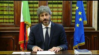 Silvia Romano:Fico, odio inaccettabile