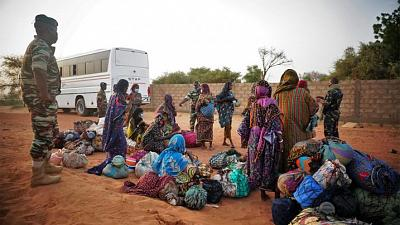 Coronavirus - Africa: International Organization for Migration (IOM) and UN Partners countering Pandemic-Related Hate and Xenophobia