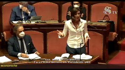 Dl Rilancio: Bernini, è solo un tampone