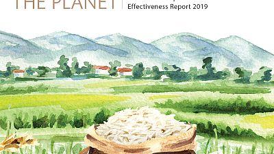 La Société Internationale Islamique de Financement du commerce publie son Rapport Annuel sur l'Efficacité du Développement pour l'année 2019
