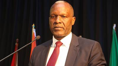 Namibia's Ministry of Mines and Energy is optimistic about the future