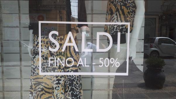 In Calabria attesa fiacca su riaperture