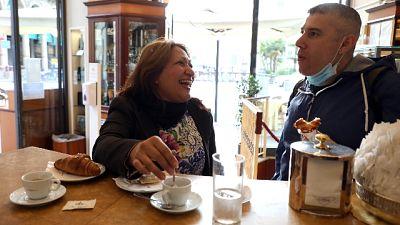 A Milano torna rito dell'espresso al bar