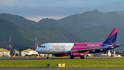 Riaperto l'aeroporto di Bergamo-Orio