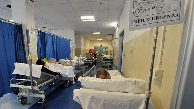 Coronavirus: in Liguria altre 12 vittime