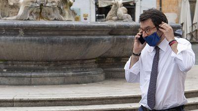 Fase 2: Salvini,2/6 saremo in 100 piazze