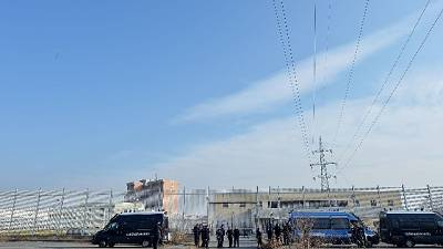 Cedu,Italia risponda su carcere Vallette