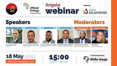 Opportunity for Local Content in Angola's Energy Sector