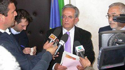 Corruzione,a domiciliari capo pm Taranto