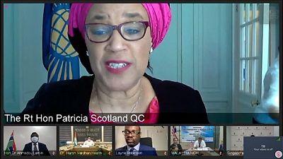 Coronavirus - Africa: Commonwealth health ministers agree to share advice and solutions in coronavirus battle