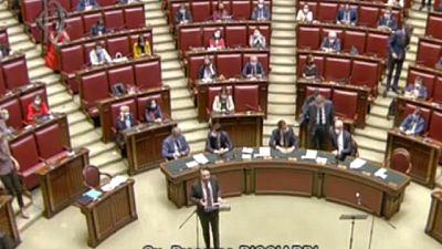 Gelmini, governo vada a casa