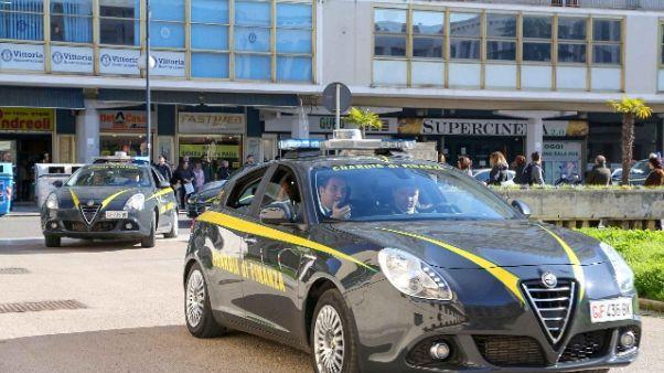 'Ndrangheta,confiscati beni per 8 mln a