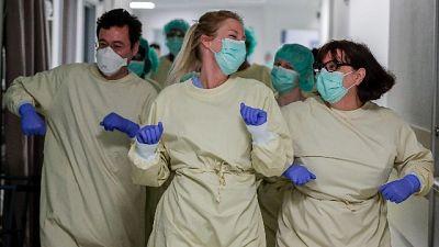 Coronavirus: in Veneto solo un decesso