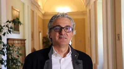 Rettore Perugia, si studia in sicurezza