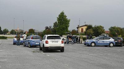 Uccisa a colpi pistola, fermato a Cuneo