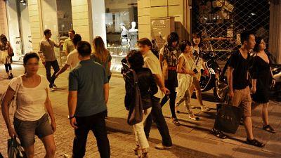 Movida Brescia, stop piazza a mezzanotte