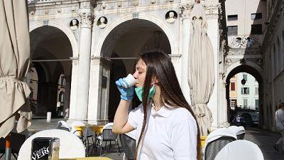 Coronavirus: movida,coprifuoco a Brescia