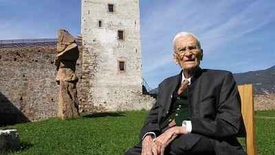 10 anni fa moriva Silvius Magnago