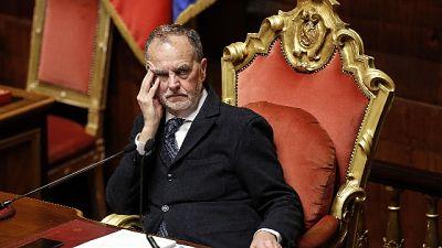 Inps: Calderoli, Tridico vada via