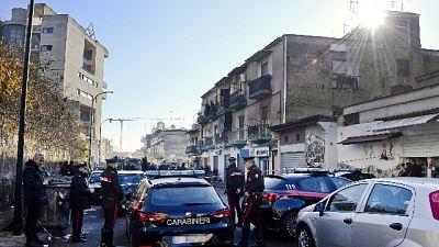 Maxi operazione Cc, 35 arresti