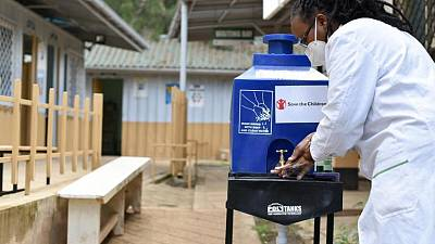 Coronavirus - Africa: COVID-19 hygiene measures must be enforced in schools set to reopen in West and Central Africa, says Save the Children