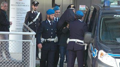 Delitto Rosboch,in carcere G. De Filippi