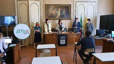 Ex M5S fanno nuovo gruppo in Sicilia