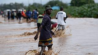 Coronavirus - Africa: Floods in East Africa - EU provides initial emergency assistance