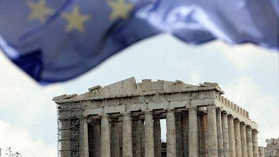 Zaia, comportamento Grecia riprovevole