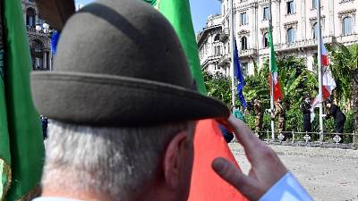 Adunata Alpini a Rimini rinviata al 2021