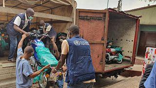 Coronavirus - République Démocratique du Congo : Des nouveaux appuis de l'OMS et ses partenaires (ECHO & Gavi) à la RDC pour contribuer à maîtriser la circulation du coronavirus