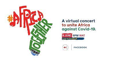 Facebook et la Croix-Rouge et lancent la campagne #AfricaTogether pour appeler à la vigilance face au Covid-19