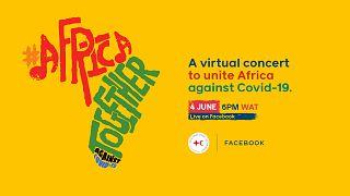 Coronavirus - Afrique : Plusieurs artistes, la Croix-Rouge et Facebook lancent la campagne #AfricaTogether pour appeler à la vigilance face au Covid-19