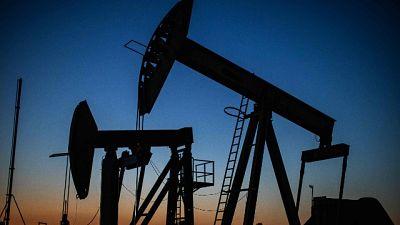 Petrolio: il Wti in lieve rialzo a 35,65