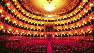 Fase 2: Venezia, riapre La Fenice