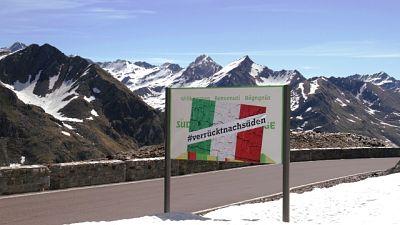 Schützen 'spostano' confine Italia a sud