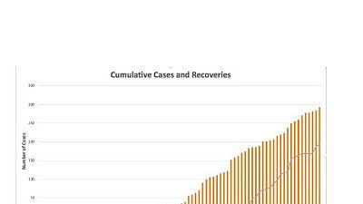 Coronavirus -  Eswatini: COVID-19 Update 1 June 2020